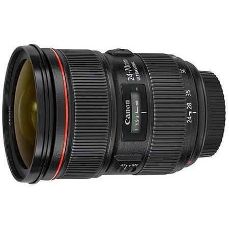 Canon 24-70-28