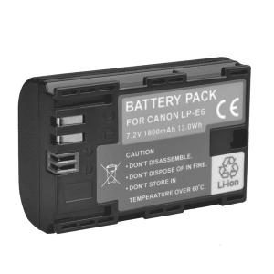 batterie-dslr