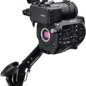 Sony PXW-FS7 CMOS